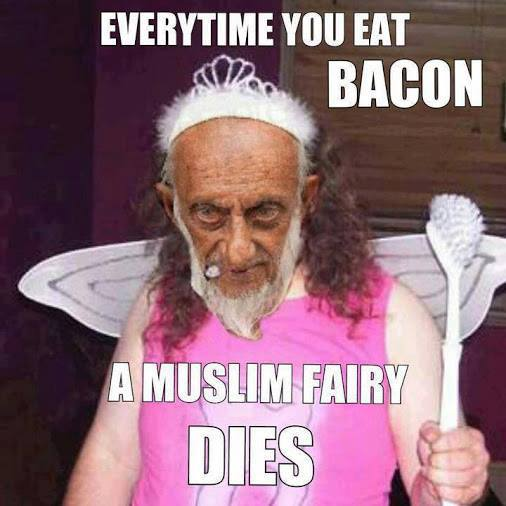 baconandmuslim-fairy
